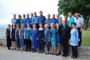Allmänna Sången Visby juni 2010