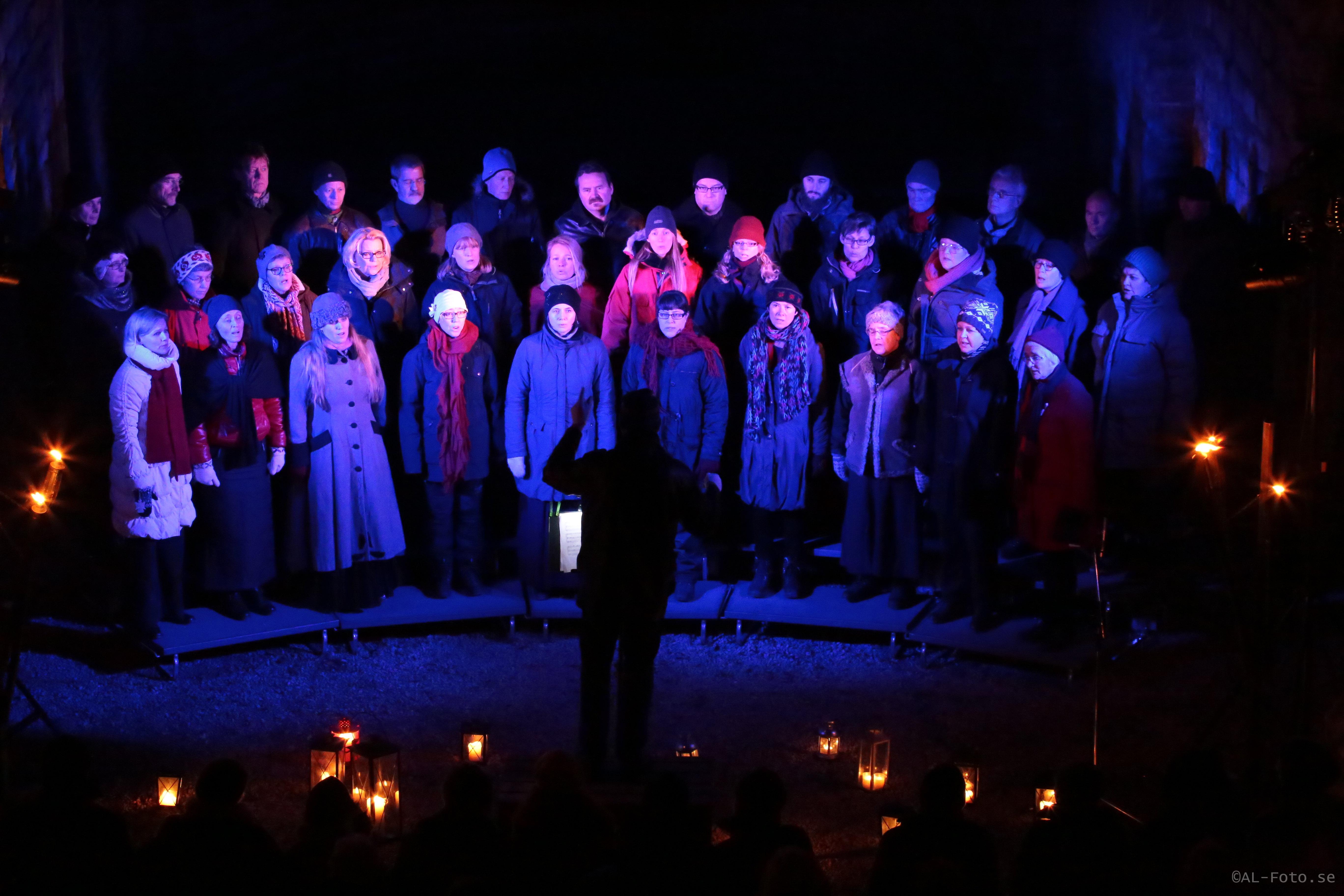 St Lars i november 2013. Foto: Andreas Landquist